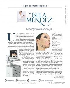 ISELA MENDEZ-ultherapy